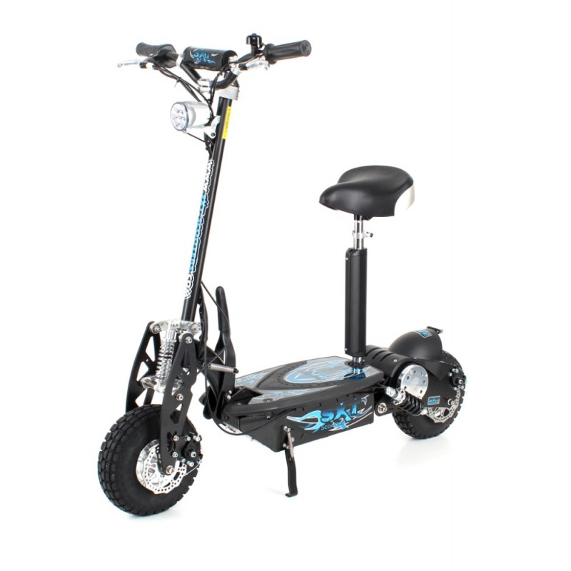 trottinette electrique sxt 1000 turbo. Black Bedroom Furniture Sets. Home Design Ideas