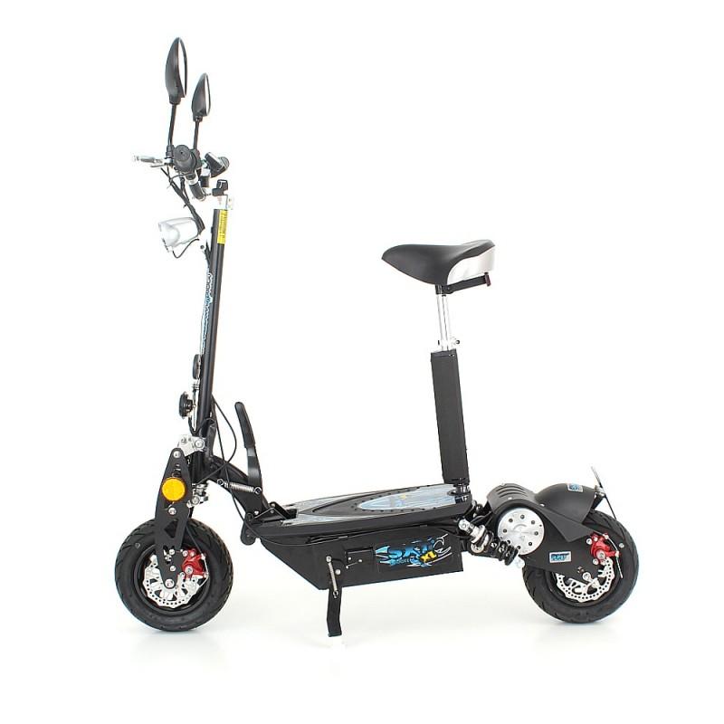 Trottinette électrique SXT 1000 XL. Loading zoom b0a5ad741288